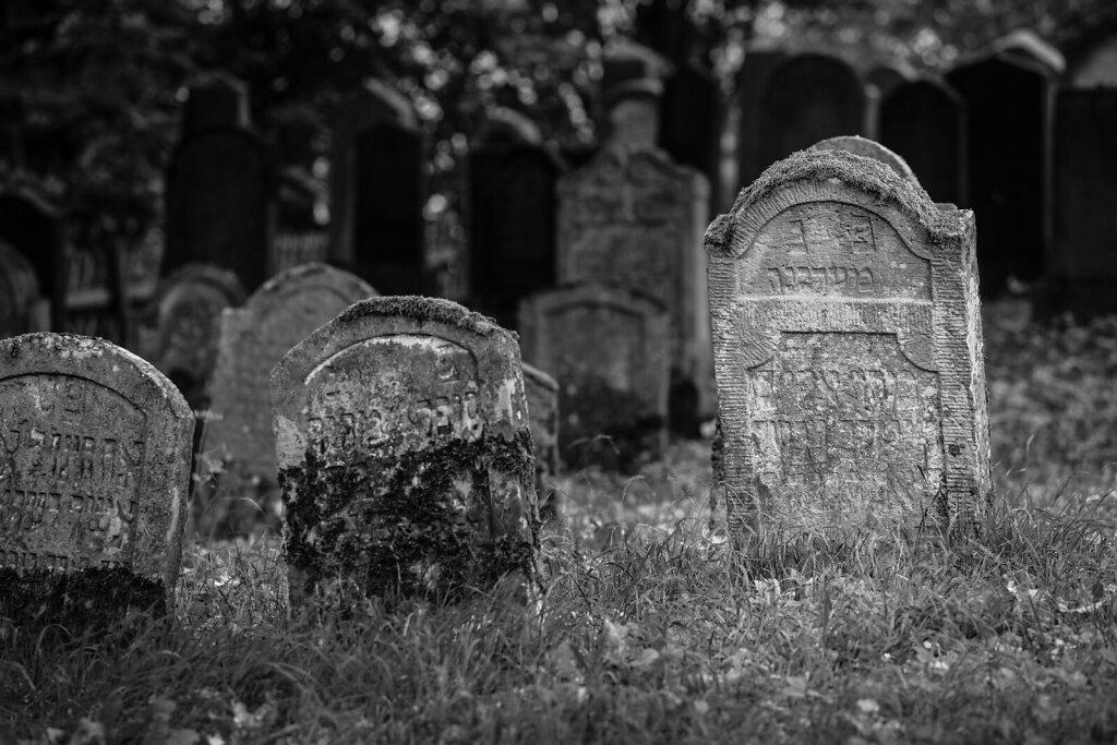 Jüdischer Friedhof Berlichingen 2