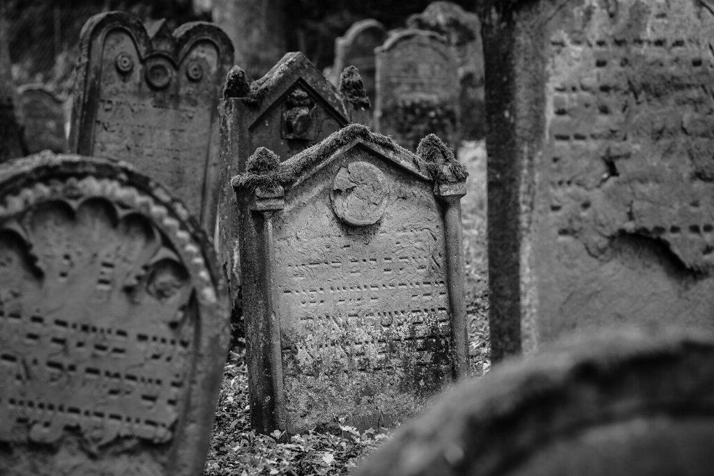 Jüdischer Friedhof Berlichingen 6